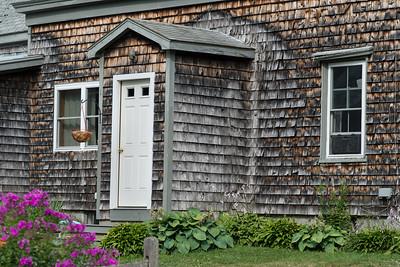 Maine Doors