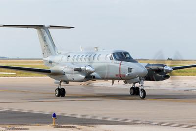 King Air UC-12