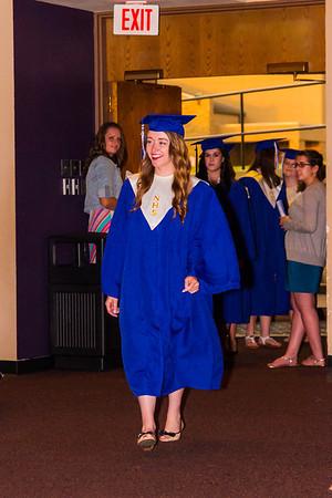 ACHS Graduation 2013