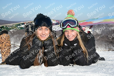 photos on the slopes 1-31-15