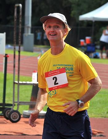 Self Transcendence 24 Hour Track Race