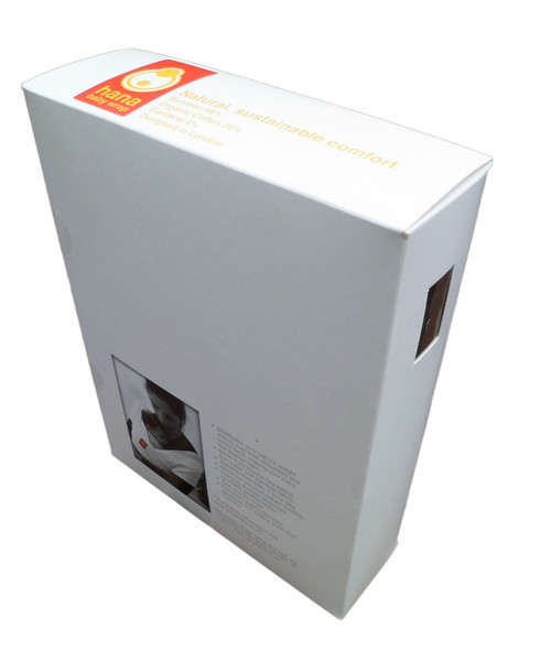 Hana Baby Wrap Packaging
