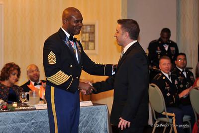 Harrisburg Recruiting Battalion ATC 2012