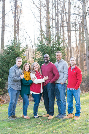 Sarah Family Shoot
