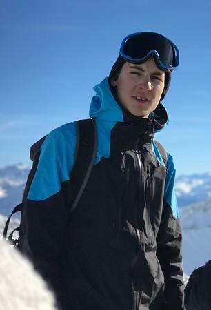 Arnaud Gaudet