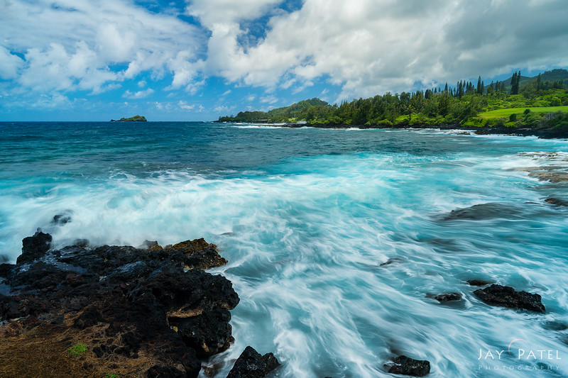 Hana, Maui, Hawaii (HI), USA