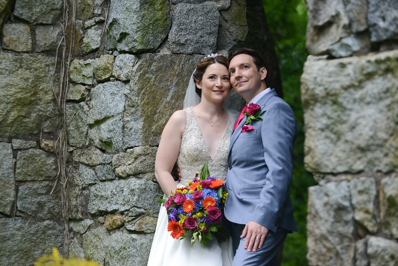 Liz and Tom Rising - August 11th 2018