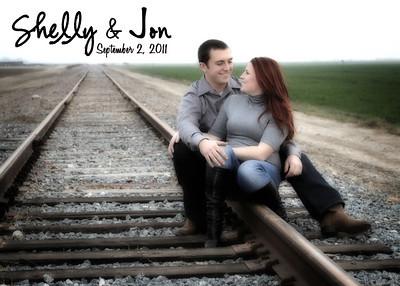 Shelly & Jon