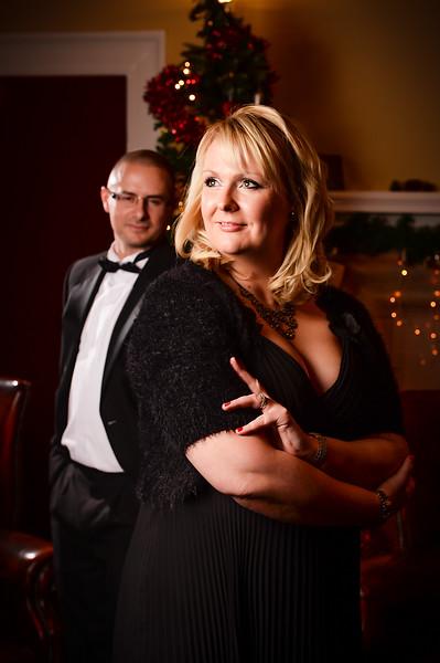 RAF Digby Christmas Ball