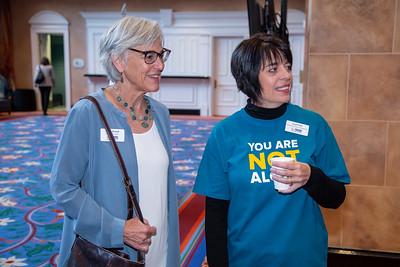 National Alliance on Mental Illness (NAMI) 2018 Annual Breakfast Fundraiser