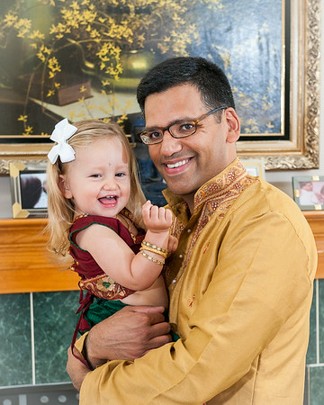 Gupta Family 2014