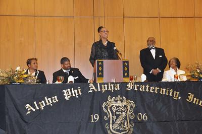 Alpha Phi Alpha, Inc.