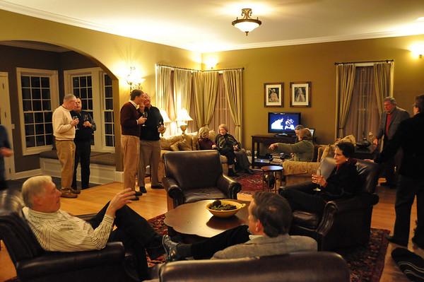 Jekyll & Hyde Fundraiser - January 31, 2010