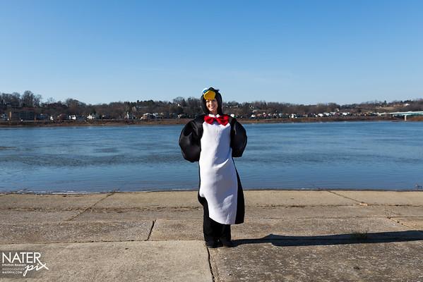 2015 Humane Society of Harrisburg Penguin Plunge