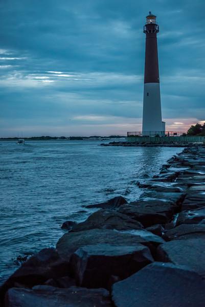 Barnegat Lighthouse Area