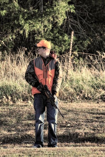 Deer Hunting 2008
