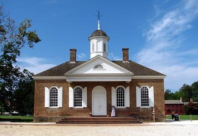 Colonial Williamsburg, VA