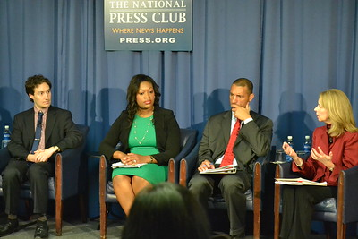 Gun Violence Report Release - National Press Club