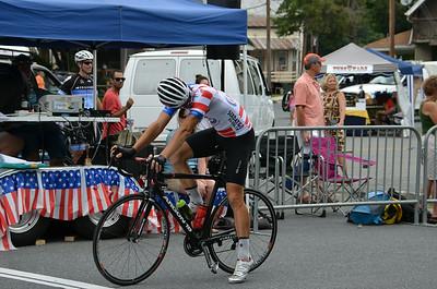 Marietta Bike Race