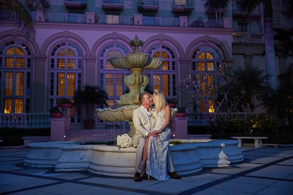 Elizabeth + Andy | Ritz Carlton Naples