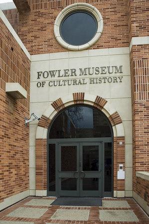 Fowler Museum Trip