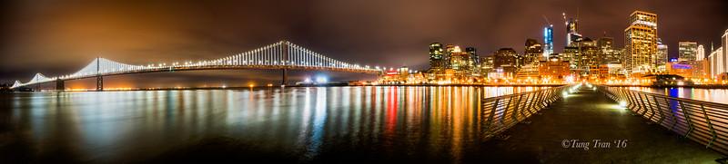 Santa Cruz - San Francisco 11-27-2016
