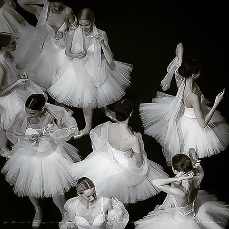 #Balletinspiration Set 2 (4996)