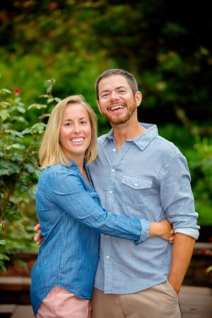 Katie Tyler and Jordan Family Photos