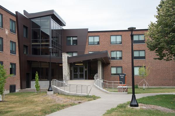 10/17/19 Campus Buildings