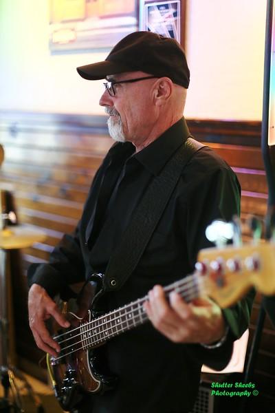 Michael Murphy & The MOB at Plank Rd Pub 9-1-2020