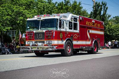 Lansdowne Fire Company