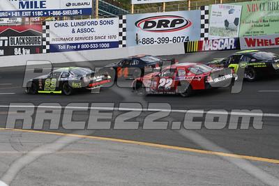 8-7-10 Motor Mile Speedway