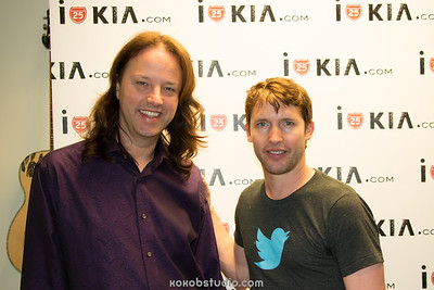 2014-05-12-Mix100-James Blunt MnG