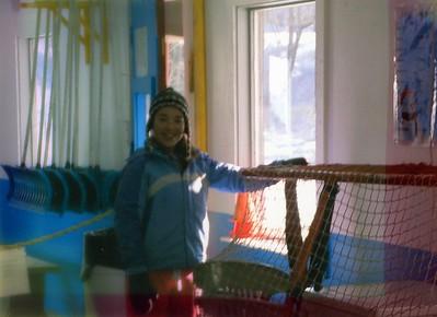 West Brook Skating Rink