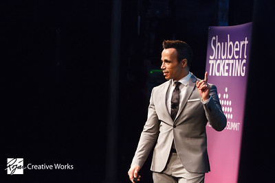 Shubert Ticketing Summit - New York, NY - 10/27/15