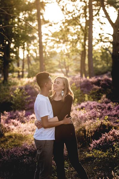 HR - Loveshoot Fotosessie Soesterduinen - Esther+Igor - Karina Fotografie-5.jpg
