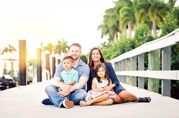 McClaran Family