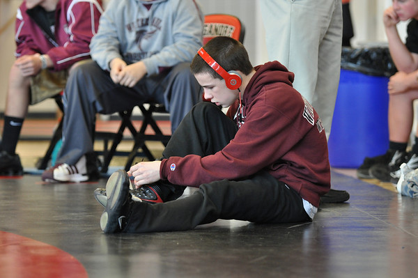 WMHS State Duals