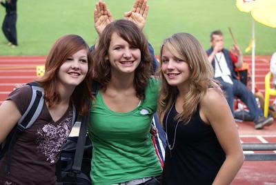 14.06.2007 - Eidgenössisches Turnfest Frauenfeld