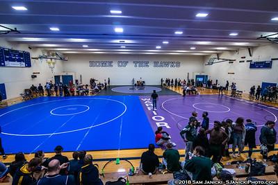 11-11-18 - Whizzer Open (NJCAA)