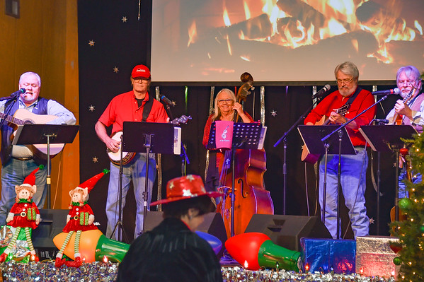 Christmas 2016 Community Center