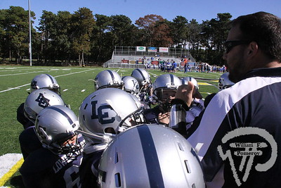 D. vs Mashpee — 10 . 5 - 2014