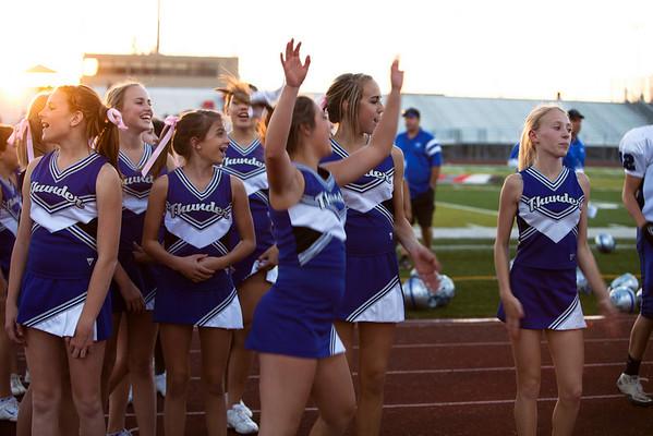 2010 Midget Cheer