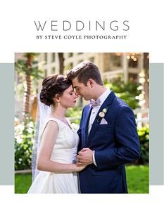 Wedding Portfolios