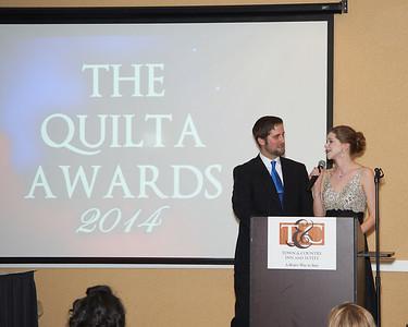 Quilta Awards 2014