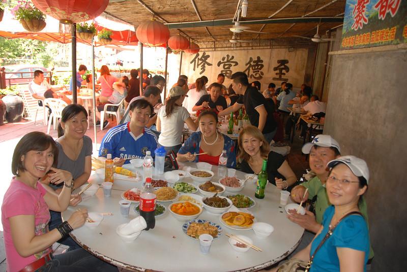 [20110730] MIBs @ Cuandixia-爨底下 Day Trip (66).JPG