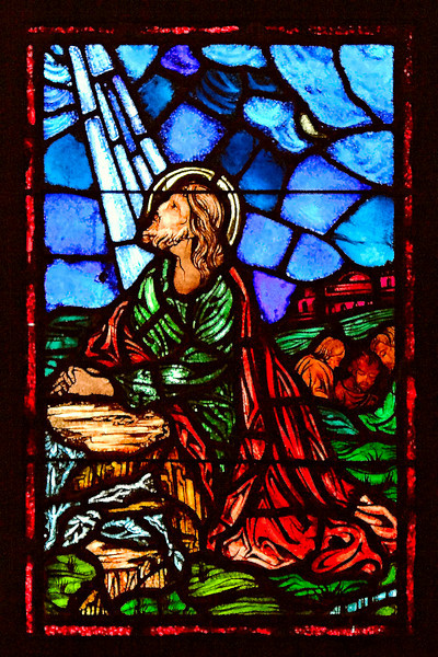 Stained Glass Examples - Kentucky photography, Lexington