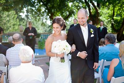 Emily & Sean Wedding