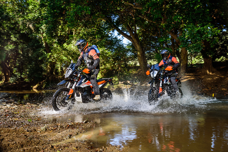 2019 KTM 790 Adventure Dealer Launch - Maleny (362).jpg