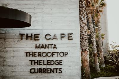 The Cape, Elopement